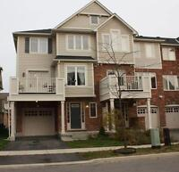Milton-Freehold 3 Bedroom Townhouse