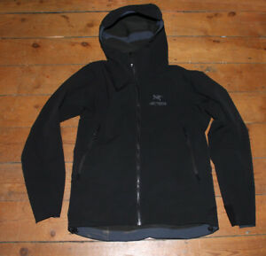 Arc'teryx Gamma LT Men's Hoodie Jacket in Black - Size Large - New with Tags