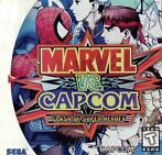 Marvel vs. Capcom (Dreamcast)