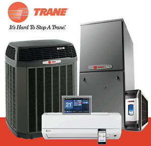 High Efficiency Furnaces & Air Conditioners Belleville Belleville Area image 5