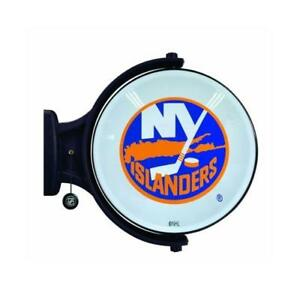 NHL Revolving Light -  New York Islanders