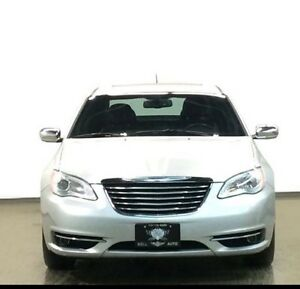 Chrysler 200 Limited *** Leather