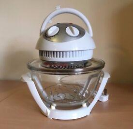 Small Halogen Cooker Oven