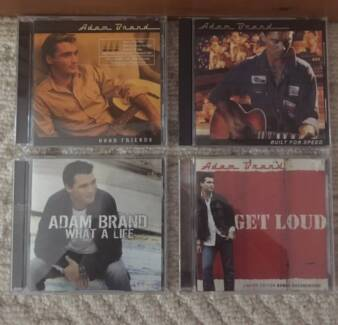 CDS - Various Genre and Artists.. All In Excellent Working Cond