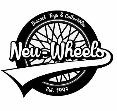 NEU-Wheels
