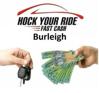 Hock Your Ride Burleigh-Now Open For Business Burleigh Waters Gold Coast South Preview