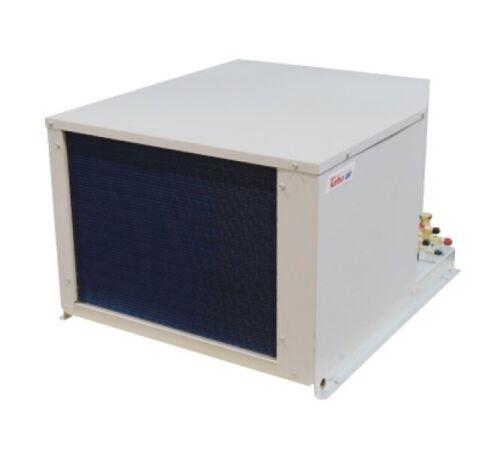 1.5 HP medium temp outdoor condensing unit with evaporator coil 13000 BTUs
