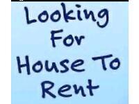 2 BEDROOM HOUSE NEEDED ASAP ESSEX