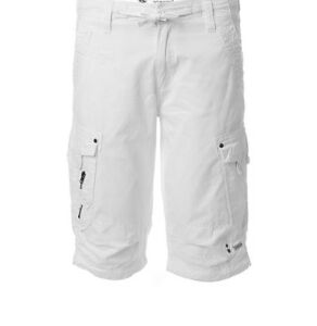 Lot 12 short cargo BNWT white , all are Size 36