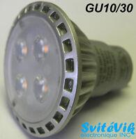 Ampoules DEL/LED Bulbs GU10/PAR20/PAR30/PAR38/G4/A60