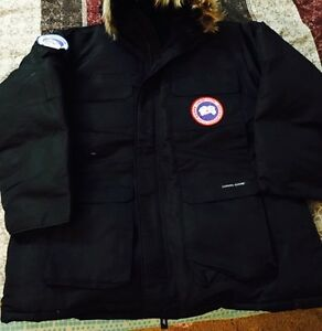Canada Goose chateau parka sale store - New Mens Jackets | Kijiji: Free Classifieds in London. Find a job ...
