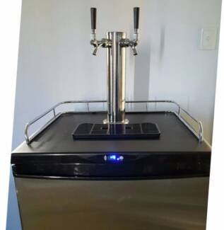 Kegerator Beer Fridge