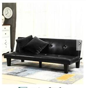 For Sale A Brand New Belleze Convertible Sofa Bed........$200