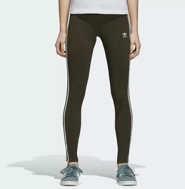 f302c108ea4 Adidas original 3 stripe leggings. Size 8. New with tags | in Andover ...