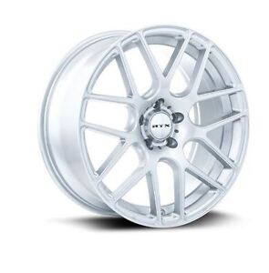 Roues (Mags) Hiver  RTX  Envy 16 po. 5-114.3