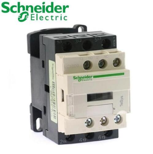 1PC NEW IN BOX Schneider DC Contactors LC1D18BD free shipping