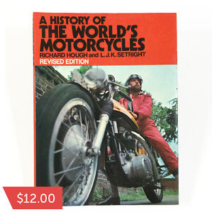 A History of the World's Motorcycles  $10