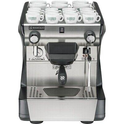 Rancilio Classe 5 St Semi-automatic - 1 Group Commercial Espresso Machine