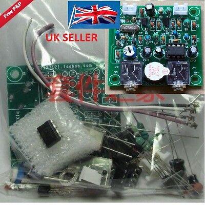 Used, HAM RADIO 40M CW Shortwave QRP Pixie Transmitter Receiver 7.023-7.026MHz DIY #K9 for sale  London