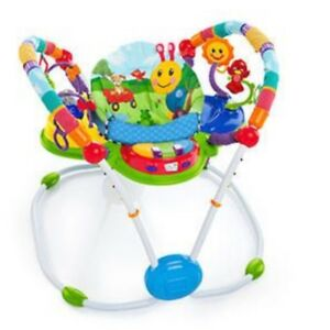 Activity jumper. Baby Einstein