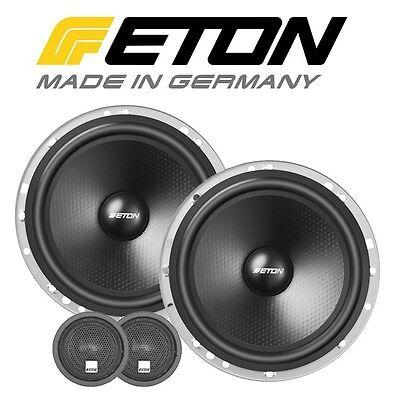 Eton POW 160 Compression 16 cm 2-Wege System POW160