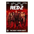 RED 2 op DVD
