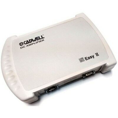 Cadwell Easy Ii Dc Amplifier - Certified Pre-owned