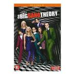 Big bang theory - Seizoen 6 DVD