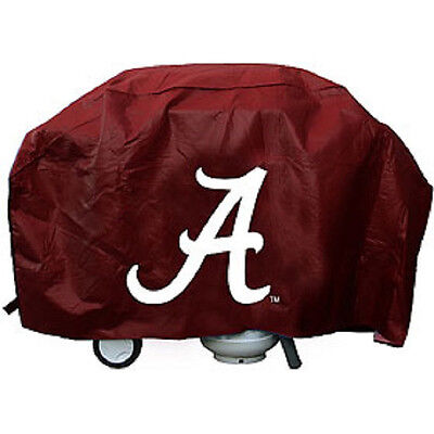 Alabama Crimson Tide Vinyl Grill Cover [NEW] NCAA 68