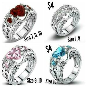 Brand New Chunky Women's Rings For Sale
