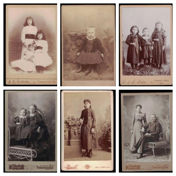 Vintage Photography And More
