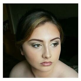 Make Up Artist - Kent, MUA, Christmas Parties, New Years, Proms, Weddings, Parties...