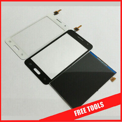 NEW LCD Glass Touch Screen Digitizer For Samsung Galaxy Core 2 SM-G355H G355