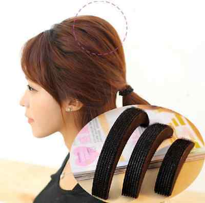 Hair Styling Clip Stick Fashion Women Bun Maker Braid Tool Hair Accessories