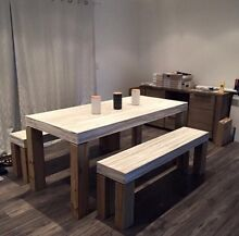 Dining table Highland Park Gold Coast City Preview