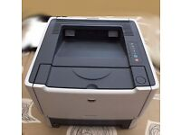 HP Laser Jet monochrome Printer