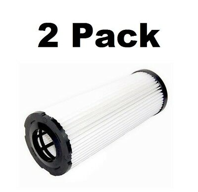 2 Washable Filters for Dirt Devil F1 F-1 # 3-JC0280-000 2-JC0280-000 -