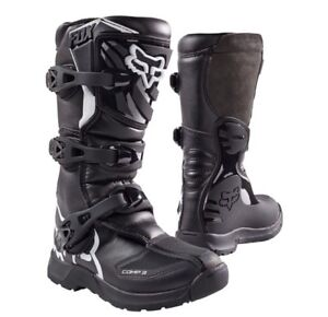 FOX Comp 3 - Youth Boots