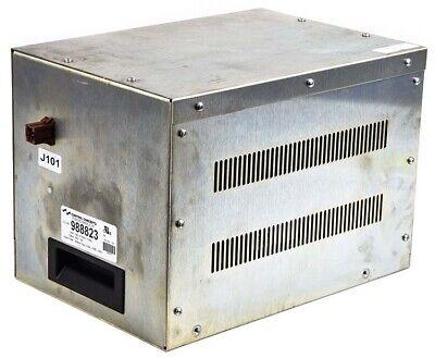 Control Concepts 988823 230v 13a 3000va Acac 11 Isolation Transformer Xfmr