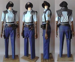 costume cosplay Jill valentine