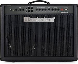 Metal Tube Amp 3 channel 60w