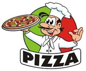 Full time experienced pizza chef required!