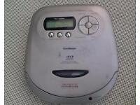 Goodmans Personal CD Player