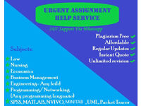Need Help? Essays,Assignments,Coursework, Dissertations, Nursing, Engineering, Proofreading, HND HSC