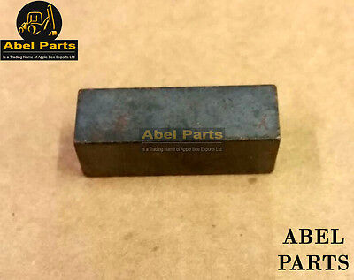 Jcb Parts - Pump Drive Key Part No. 92000771