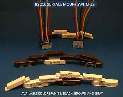 Bs-210 Surface Mount Switch Magnet Power Controller