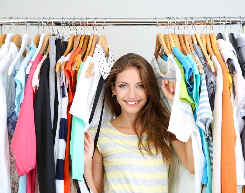 Aus Alt mach neu: Was Sie mit einem Marken-Bekleidungspaket noch anfangen können