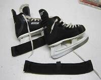 "Bauer ""Charger"" Hockey Skates - Size 2"