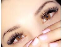 Individual/Russian Volume Eyelash Extension