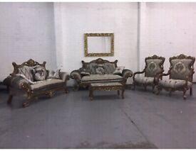 Royal furniture set
